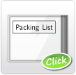Waybill Pouch - Packing List Envelope
